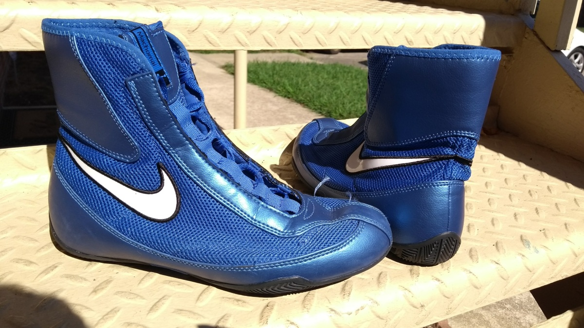 Nike Machomai Boots Review