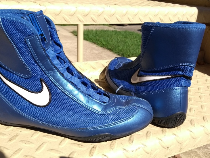 pretty nice 3aa86 42b7b Nike Machomai Boots Review