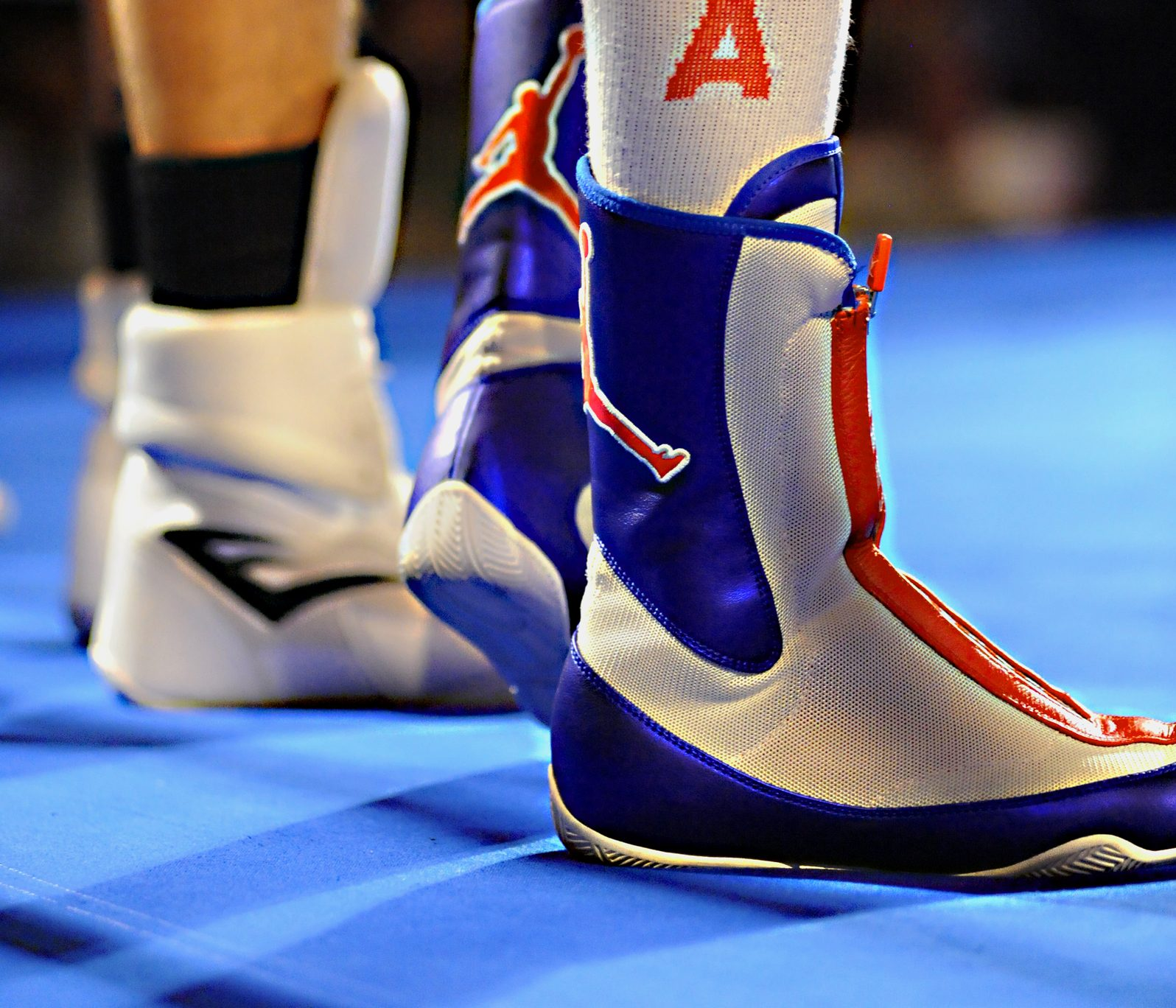 Why Get Boxing Shoes? – Straight to Boxing